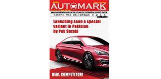 Automark Magazine March 2017