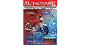 Automark Magazine April 2017