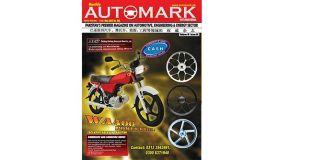 Automark Magazine May 2017