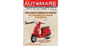 Automark Magazine April 2018