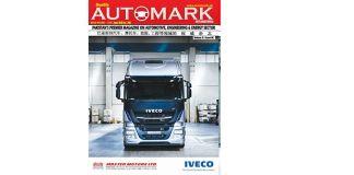 Automark Magazine June 2018