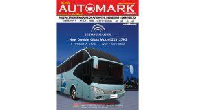 Automark Magazine May 2018