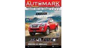 Monthly Automark Magazine December 2018