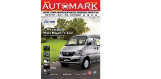 Monthly Automark Magazine January 2019
