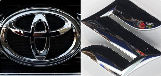 Toyota and Suzuki resume car production in Pakistan
