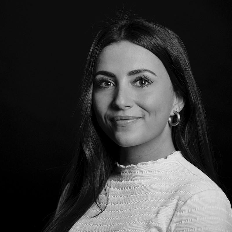 Camilla Rothmann Profile | Match My Thesis