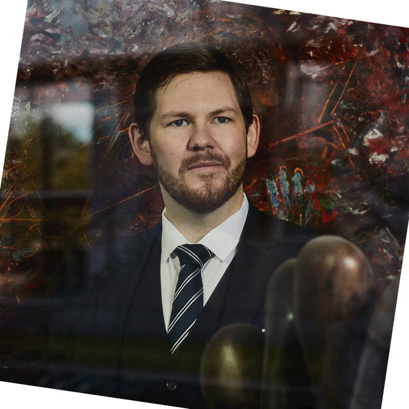 Rasmus Alexander Krzesinski Profile | Match My Thesis