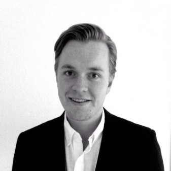 Fredrik Hansen Profile | Match My Thesis