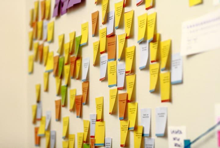 Immagine: Business Model Canvas: uno strumento per capire il tuo business