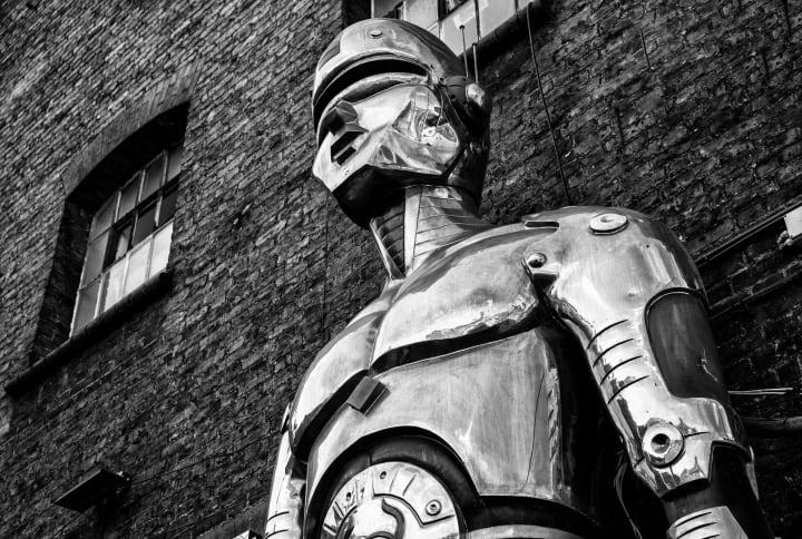Immagine: Chatbot: un robot con cui conversare