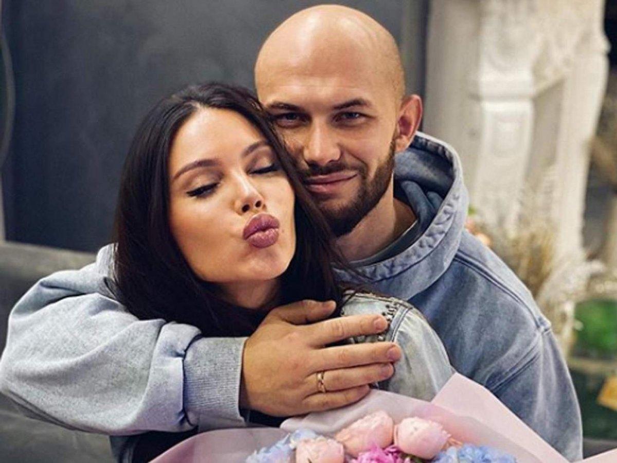 Адвокат Жорин рассказал, как Джиган и Оксана Самойлова поделят имущество