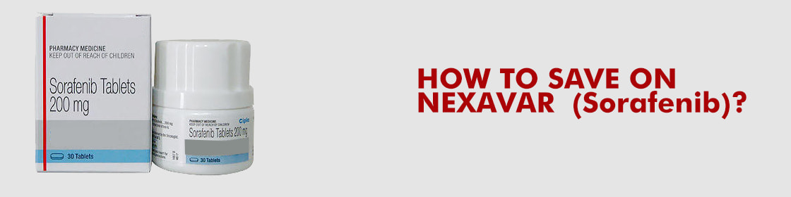 How to save on Nexavar Medication?