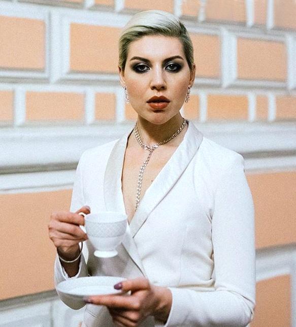 Рублевская жена: как звезда 90-х Анка-Пулемётчица выглядит сейчас
