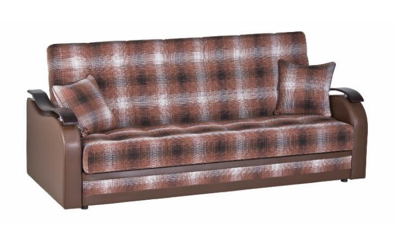 Прямой диван Мадрид-1 НП