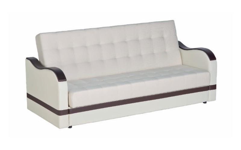 Прямой диван Мадрид-5