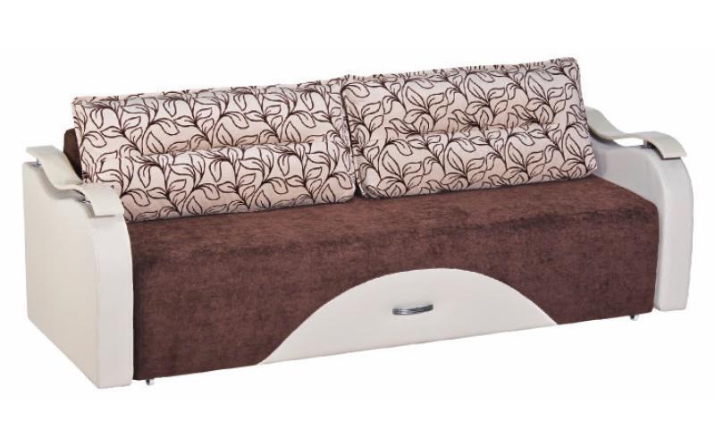 Прямой диван Зара-1