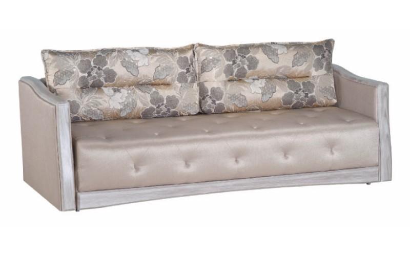 Прямой диван Зара-3 Люкс