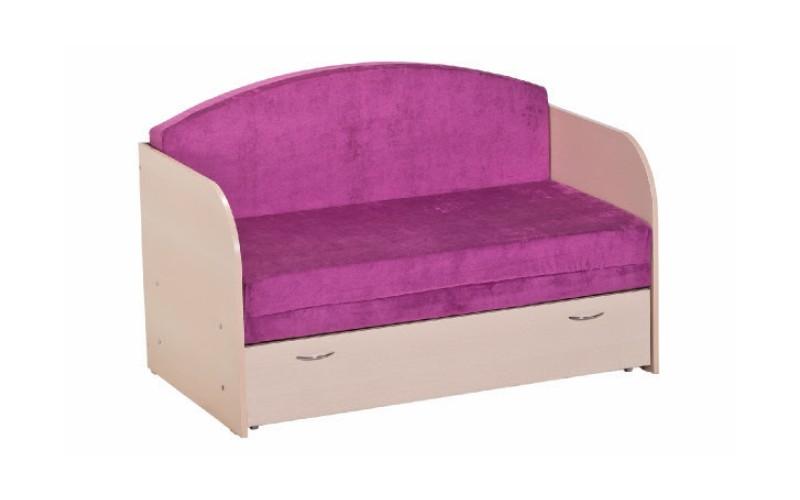 Прямой диван Джульетта