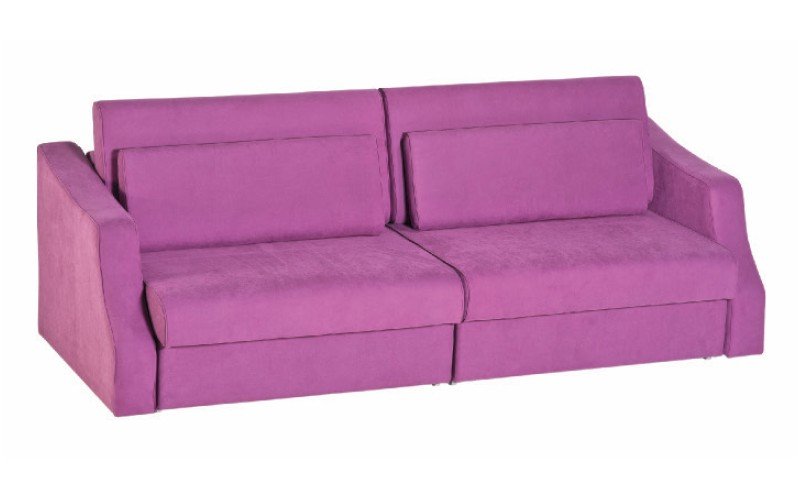 Прямой диван Флеш-Роялл