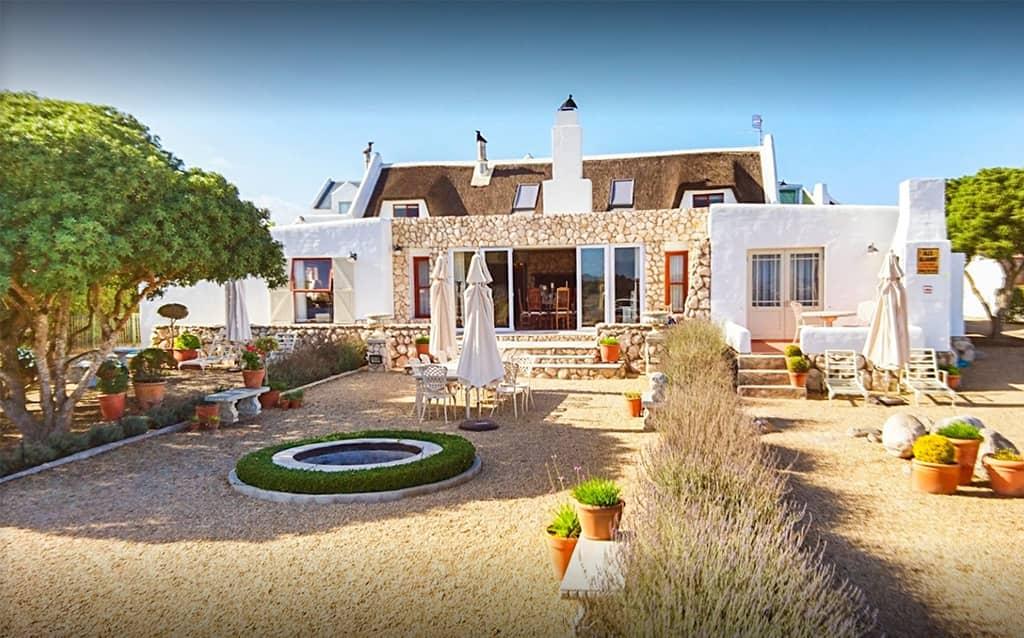 Klokkiebosch Guesthouse