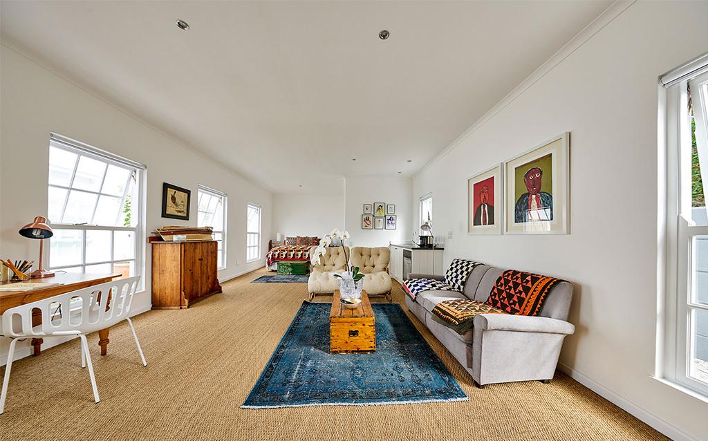 Die Vishuis Cottage Suite 1