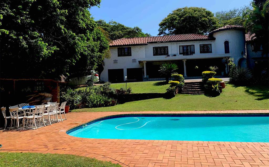 Burleigh Villa Durban
