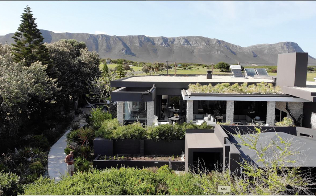 De Kelders Private Retreat