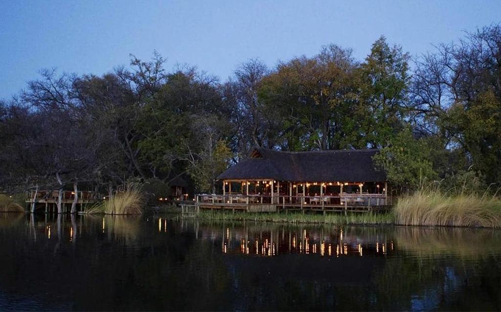 Camp Xakanxa