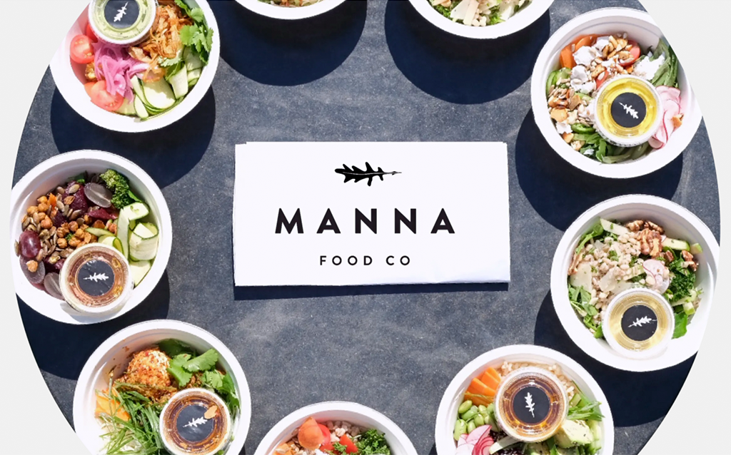 Manna Foods