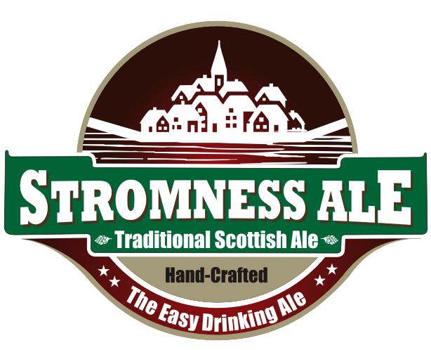 Stromnes Ale
