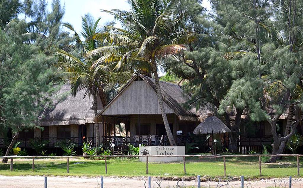Crabtree Lodge