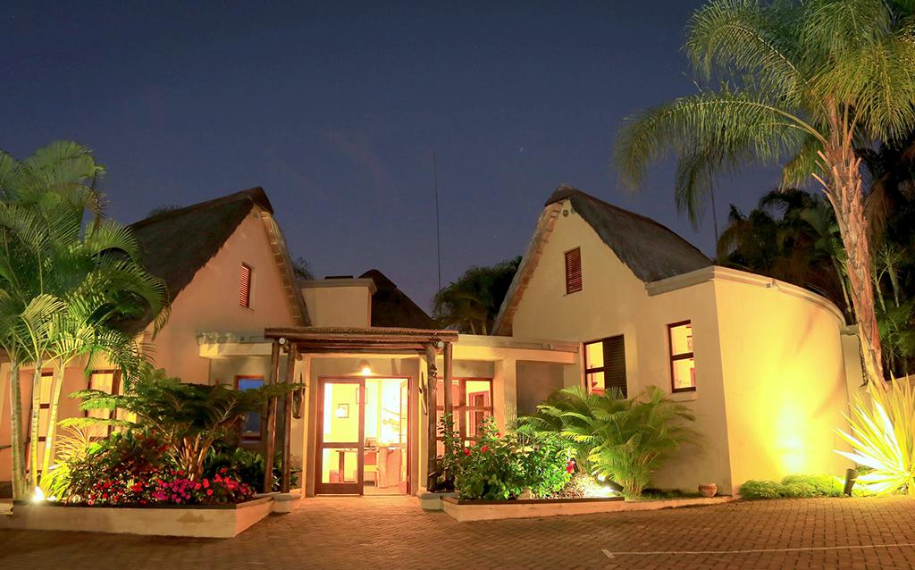La Lechere Guesthouse