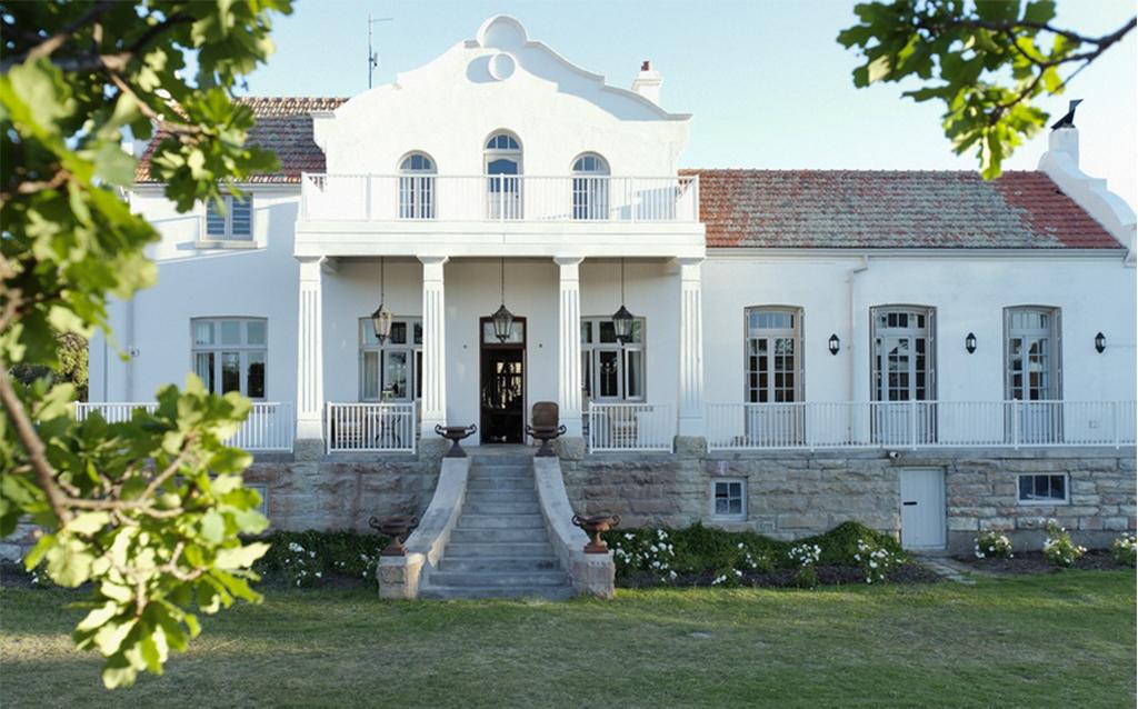 Gordonville Manor
