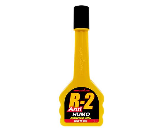 Qualco R-2 Anti Humo Diesel