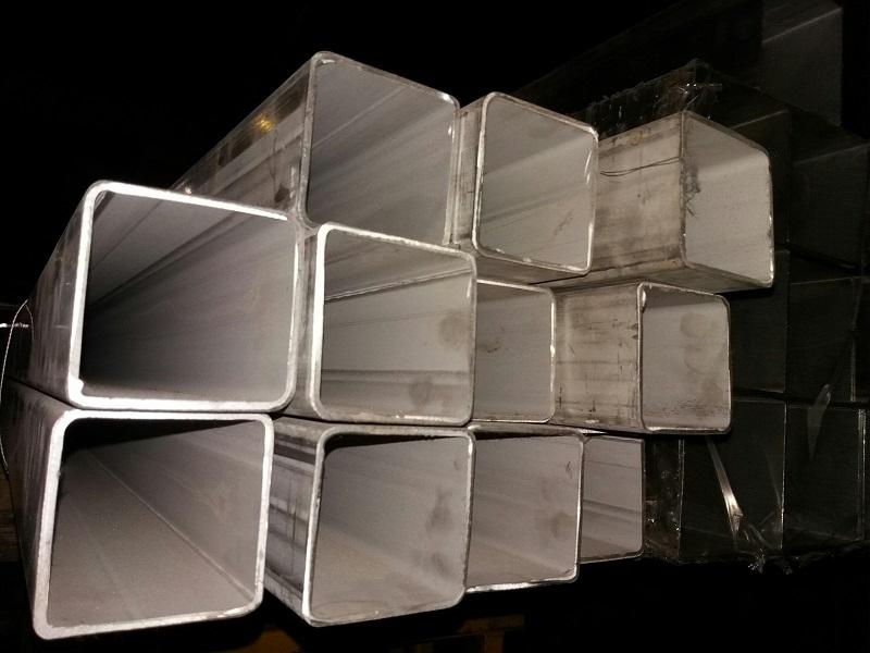 Hộp inox công nghiệp 201 ,304 (vuông, chữ nhật )