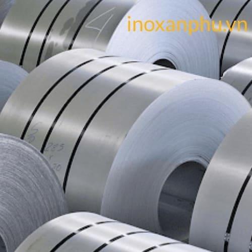Những điều cần biết về thép và những máy móc phù hợp với chất liệu inox