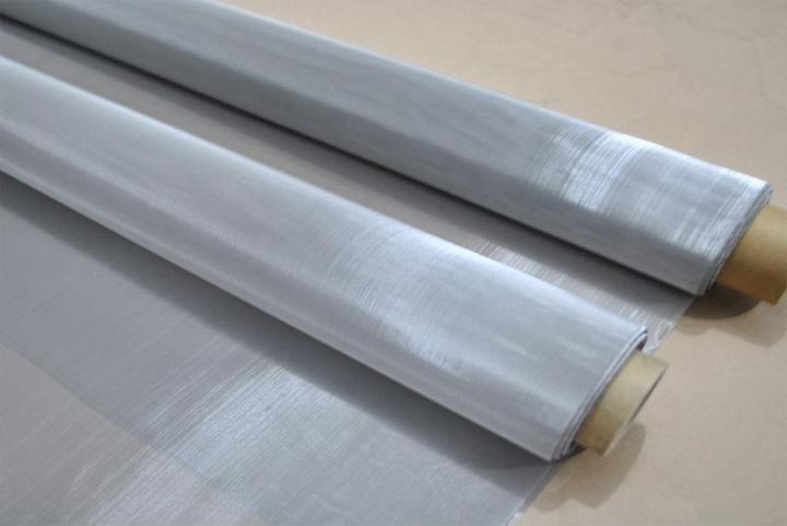 Lưới inox chống côn trùng 304 - 316