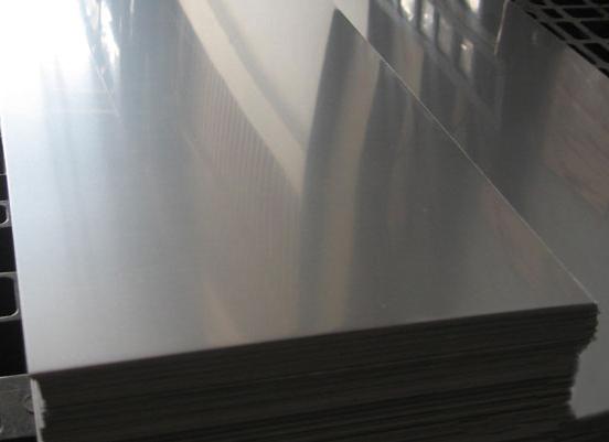 Tấm inox 430 bề mặt 2b