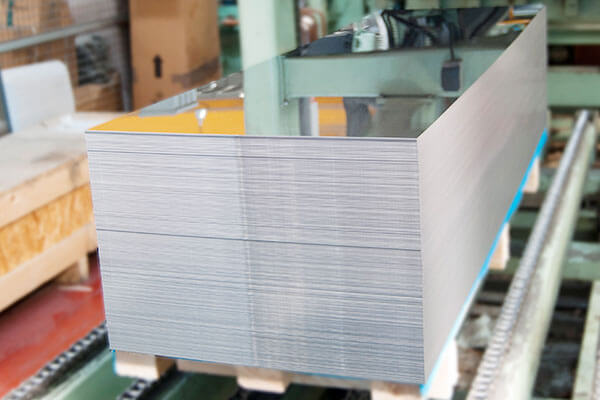 Tấm inox 304 dày 0.5mm