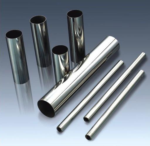 Sự khác nhau của inox 304 và inox 304L trong ứng dụng công nghiệp