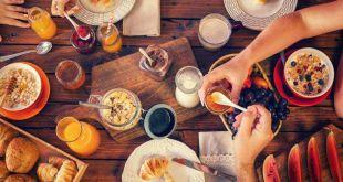 Fertility Booster 5 Breakfast Recipes