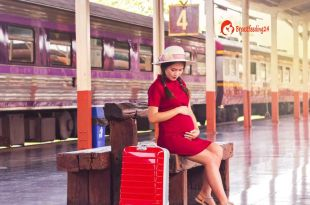 Traveling While PregnantTips