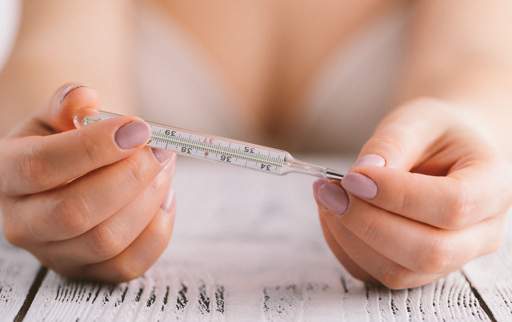 Signs Of Ovulation-6 Advanced Signs You're Ovulating