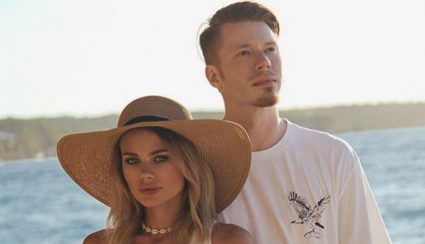 Никита Пресняков и Алена Краснова женаты 3 года: 10 фото красивой молодой пары