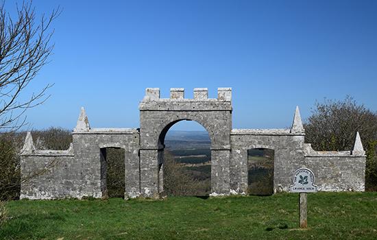 The Grange Arch