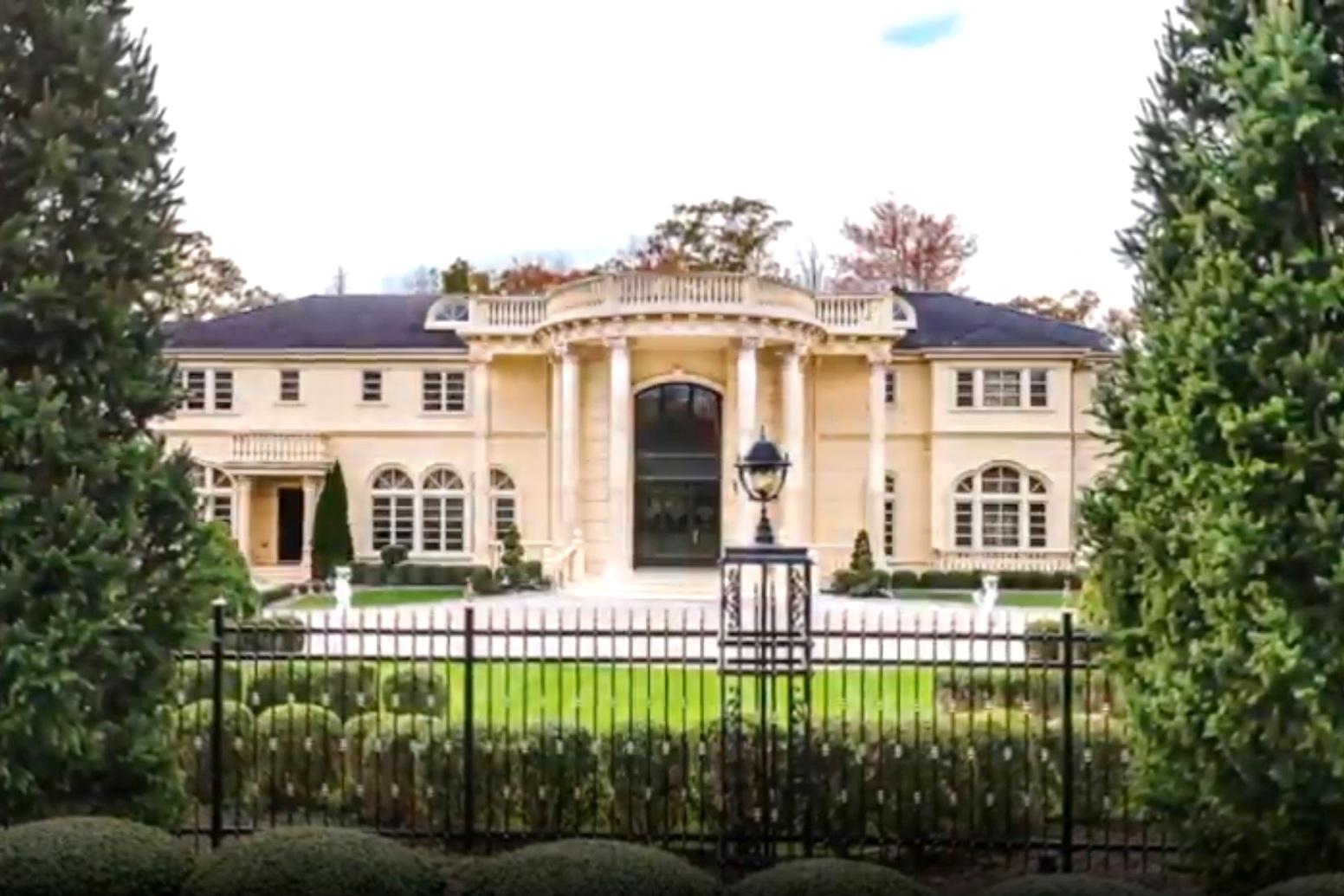 У Малышевой нашли недвижимость в Штатах на $10 млн