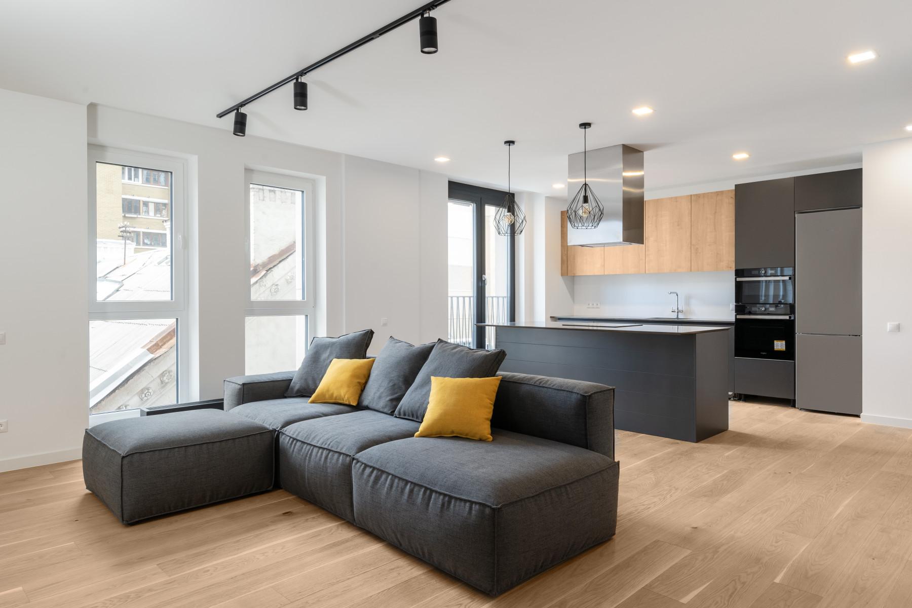 "ЖК ""New York Concept House"" №2"