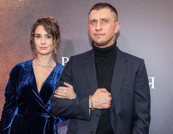 «Я шла к этому год»: Муцениеце вспомнила о расставании с Прилучным в своем новом шоу «Полный развод»