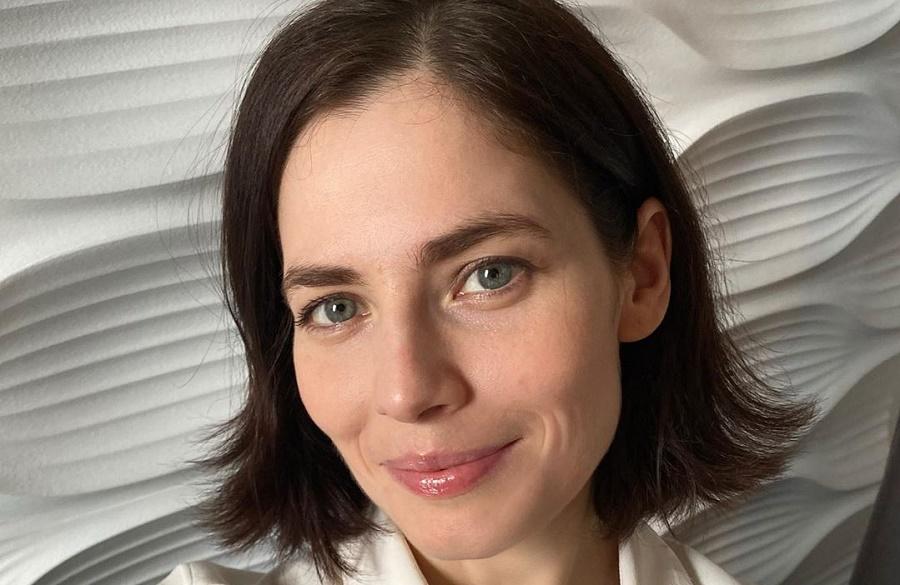 Юлия Снигирь поддержала американский сериал «Великая»