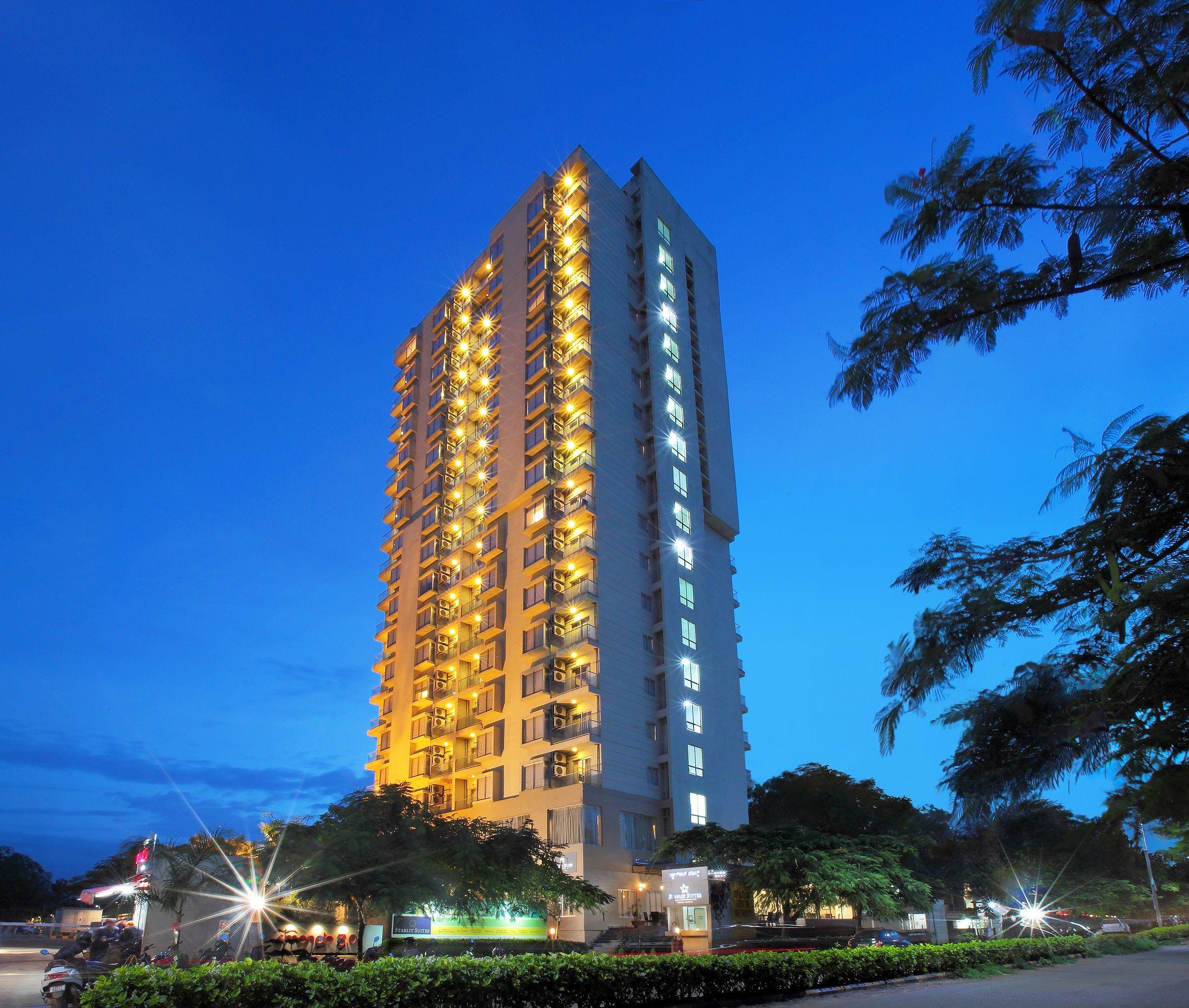 Starlit Suites - Bengaluru